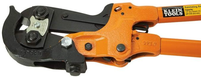 best bolt cutters for locks