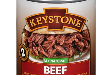 Best Canned Meat For Survival