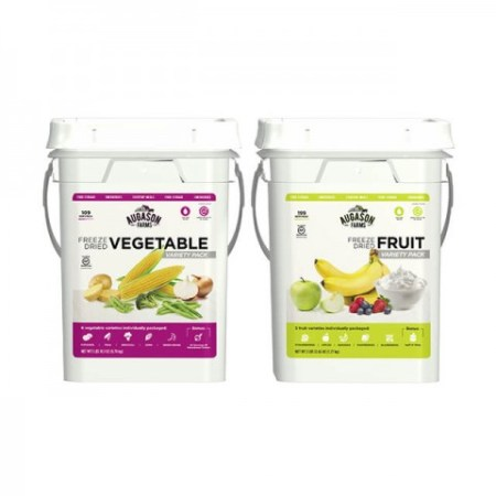 Fruit and Vegetable Variety Pack