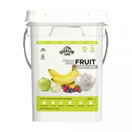 Augason Fruit Variety Package