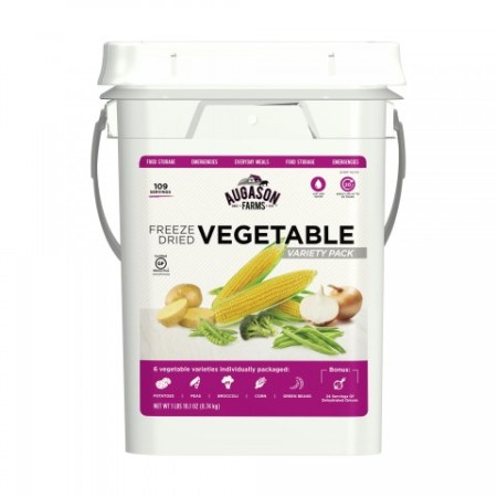 Augason Farms Vegetable Variety Pack