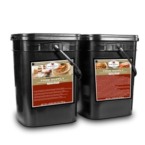 Wise 240 Serving Package of Long Term Survival Food