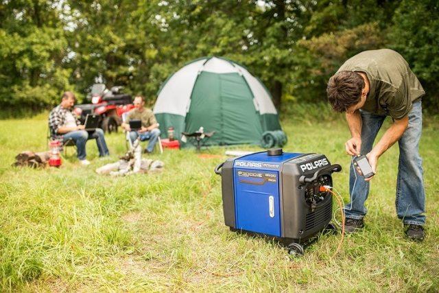 camping-generator