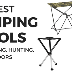 Best Lightweight Hunting Chair Where To Buy Adirondack Chairs Camping Stools 2018 Portable Easy Take Anywhere Stool