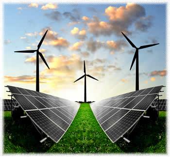Types of Alternative Energy on a Homestead - Survivalist 101