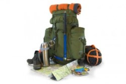 Ultimate Bug Out Bag Weight