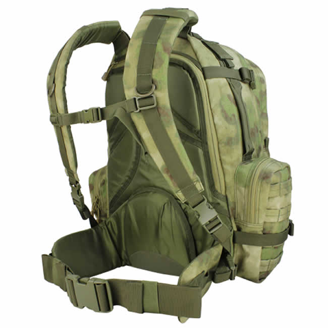Bug Out Bag Essentials - The 10 Items All BOBs Must-Have!