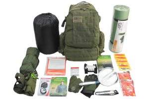 Build a Bug Out Bag