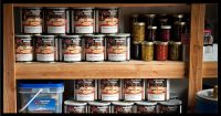 Survival Food Storage Do's and Dont's