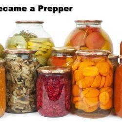 Become a Prepper