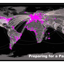 Pandemic: How to Survive a Pandemic