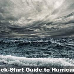 Hurricane Survival Kit