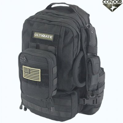 Level 1 Bug Out Bag List