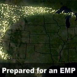 EMP Event – Be Prepared for an EMP Attack