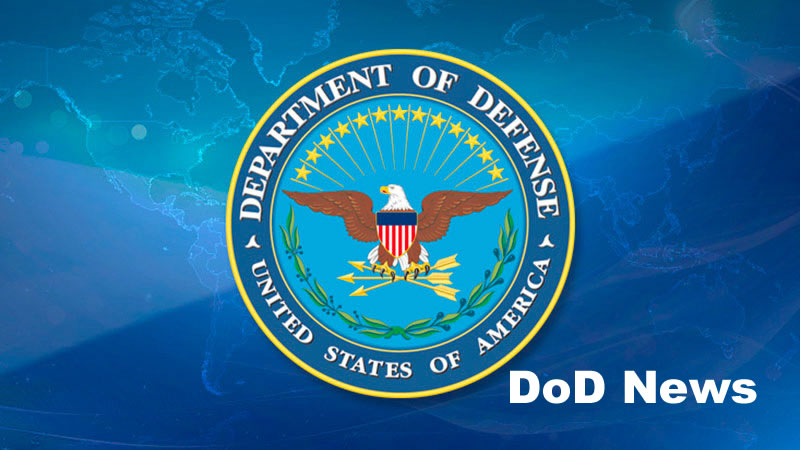 Department of Defense News
