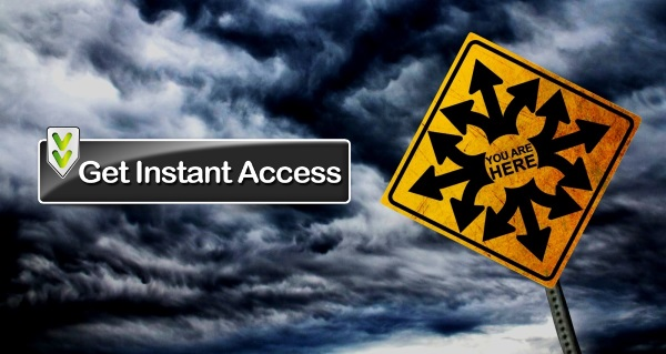 You Are Here get instant access