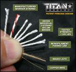 Titan-Survivircord