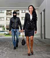mugging attempt - Jason Hanson - Spy Escape & Evasion Training | Jason Hanson - Impenetrable Home Defense | Jason Hanson - Ultimate Concealed Carry Experience