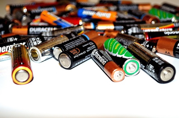 Priceless Bartering Chips For Your Survival: Part 3 | Batteries