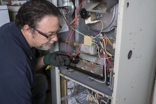 Have your furnace inspected | Winter Survival | What To Do When The Heat Goes Out