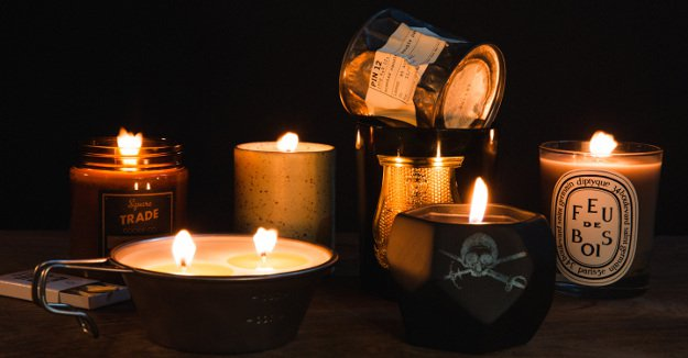 Use candles | Winter Survival | What To Do When The Heat Goes Out