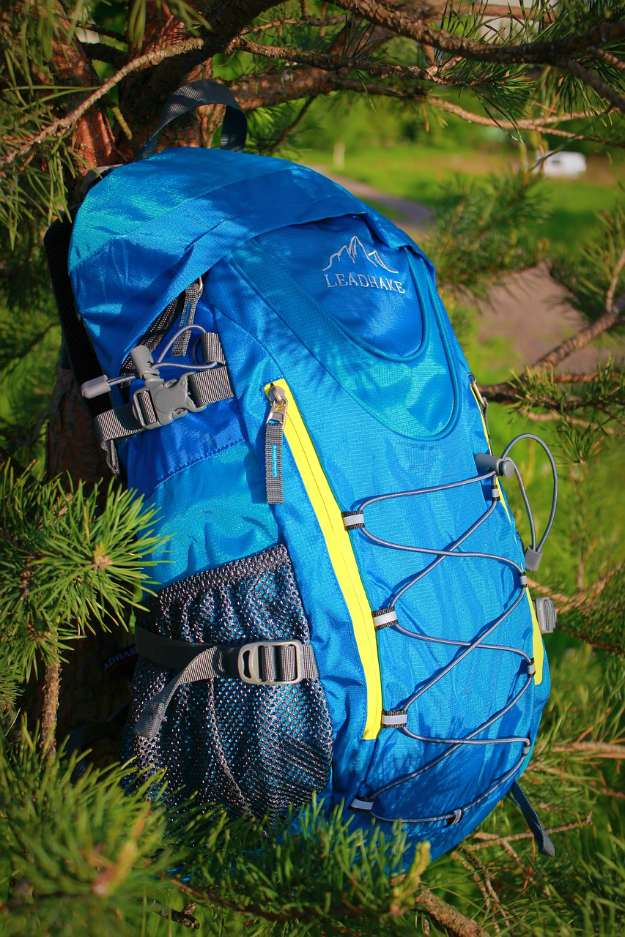 Backpack Size | Best Bug Out Bag List