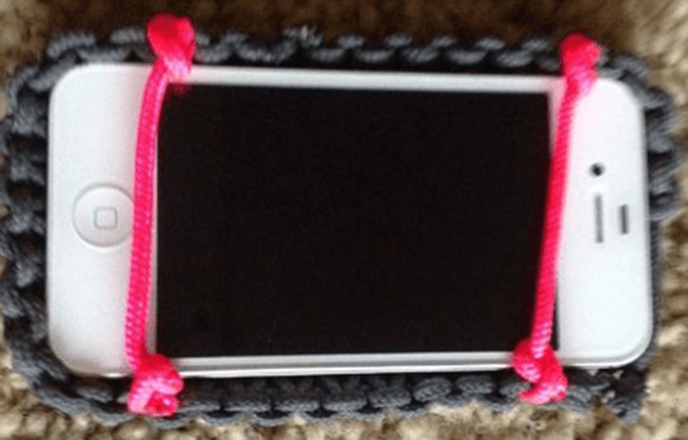 Awesome Paracord Iphone Case