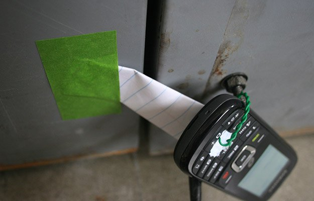Diy Home Alarm