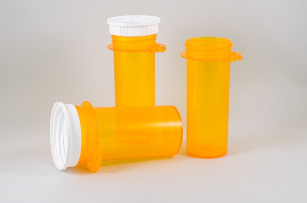 Food Storage Tips | Pill Bottles