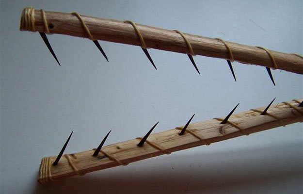 Survival Spear   5 Sneaky Survival Snare Traps to Keep You Alive