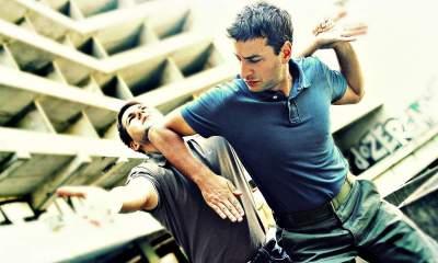 Feature | Martial arts self defense | SELF DEFENSE: Escaping Your Captors in the City