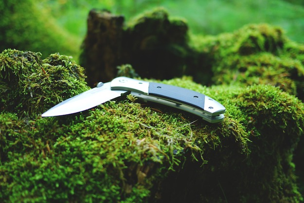 Knives | How To Make Use Of Improvised Weapons