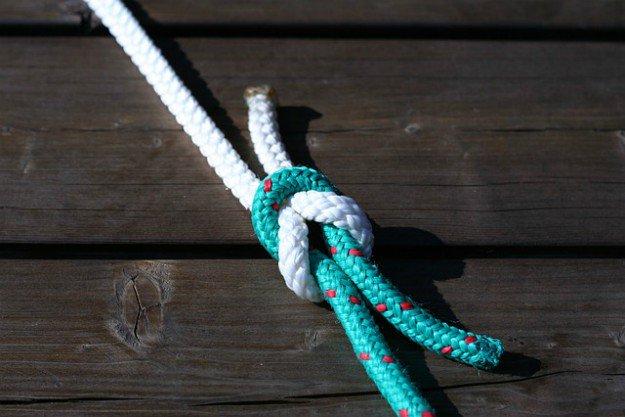 Knots 3D App | 12 Survival Smartphone Apps | Preparedness