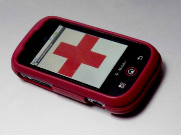 Must-have Smartphone Apps: American Red Cross First Aid | Survival Smartphone Apps | Preparedness