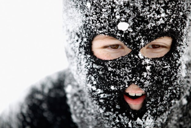 Ski Mask | 25 Winter Bug Out Bag Essentials You Need To Survive