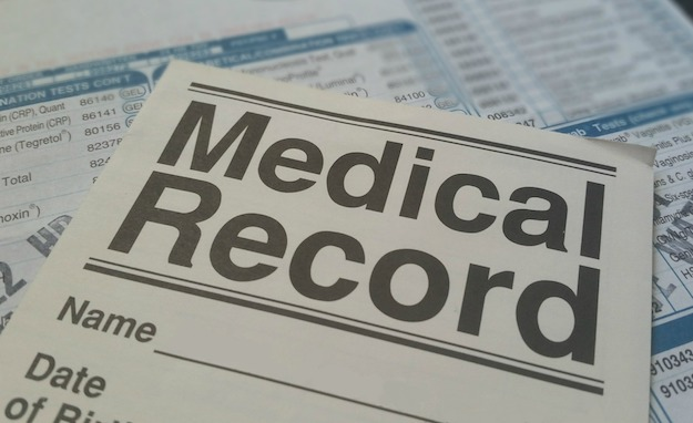 Disaster Preparedness Tips for the Sick or Disabled | Bring a copy of your medical history