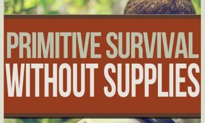 primitive, primitive skills, primitive survival, survival skills
