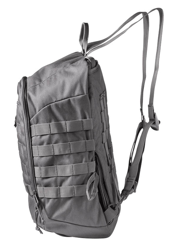 Product Review: The Mission Critical Carrier Daypack by Survival Life at http://survivallife.com/2015/04/03/product-review-the-mission-critical-carrier-daypack-review