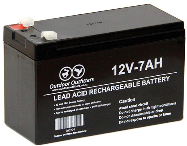 Check out Backing Up a Battery at https://survivallife.com/backing-up-battery/