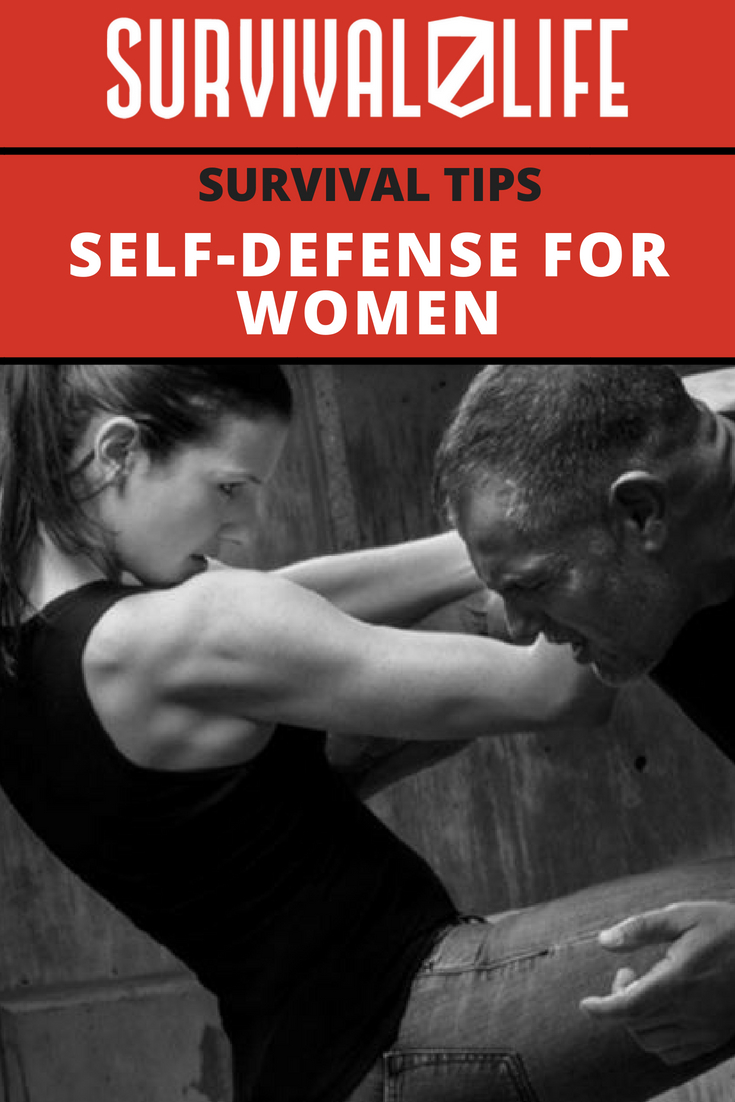 Check out Survival Tips: Self Defense for Women at https://survivallife.com/self-defense-skills-every-woman-should-know/