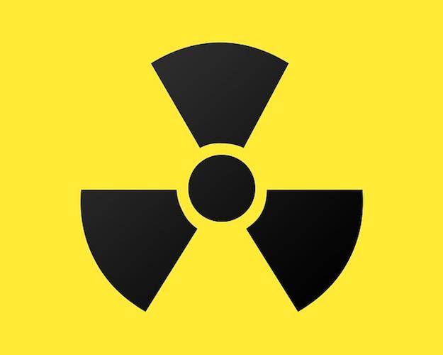 Radiation | Emergency Communications: Flags
