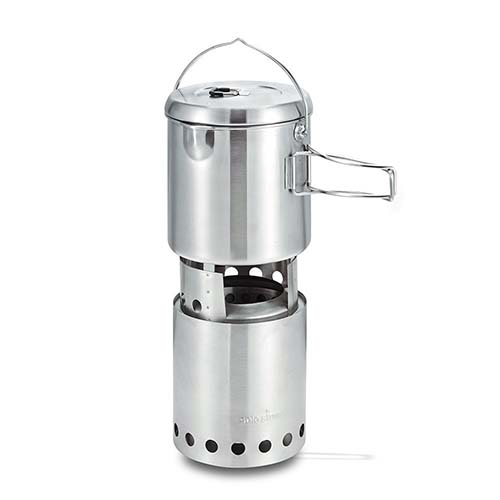 Winter Survival Camping Stove