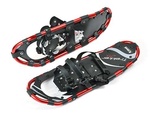 Winter Survival Snowshoes