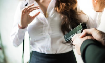 How to Survive a Workplace Shooting