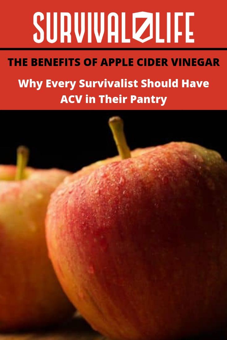 Check out The Benefits of Apple Cider Vinegar at https://survivallife.com/apple-cider-vinegar-benefits/