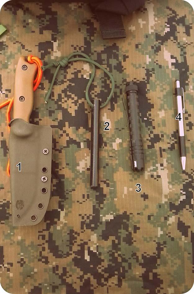 rural survival tools