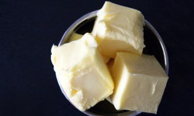 Feature | Make an Emergency Candle Out of Butter