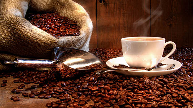 Coffee and Tea | Survival Food Items That Actually Taste Good