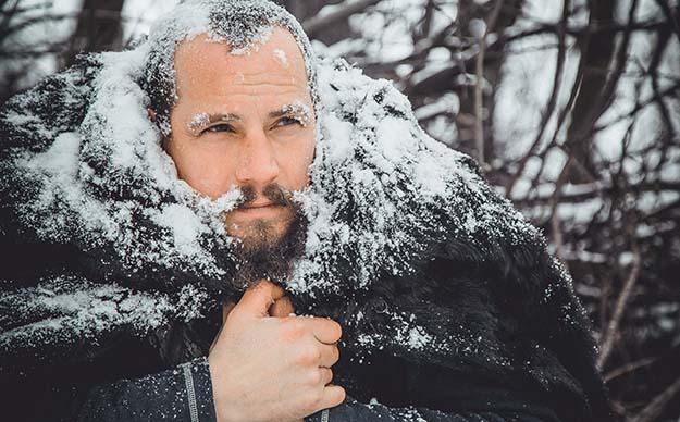 winter survival priorities