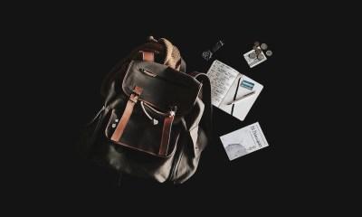 Cheap DIY Get Home Bag